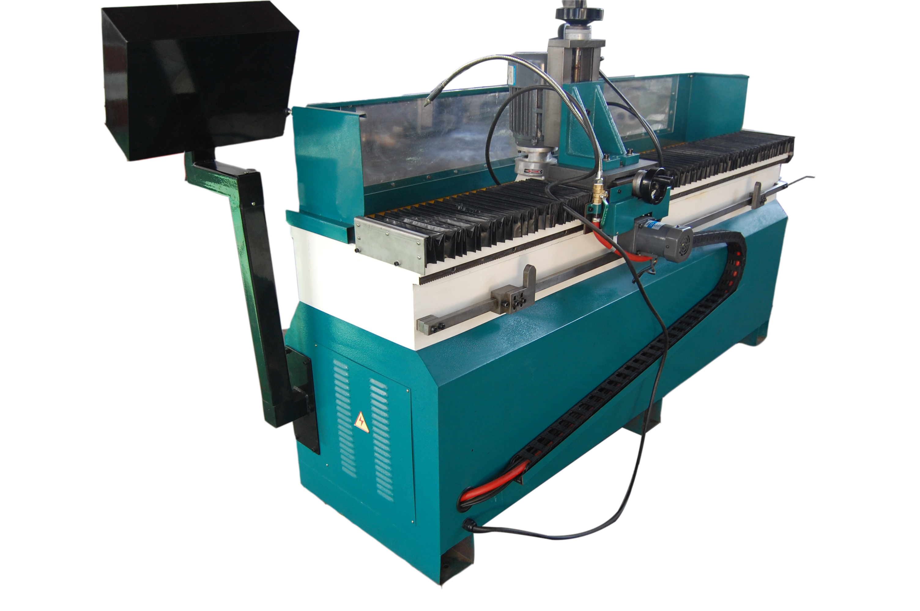 MF256 Knife Sharpening Machine