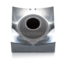 Tungsten Carbide Single Shaft Shredder Knives